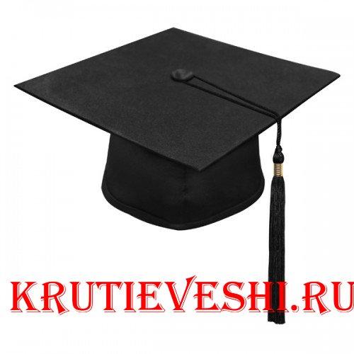 Поделки для выпускника